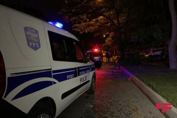 В Агдаше ВАЗ врезался в дерево: погибли 3 человека, двое тяжело ранены