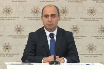"""Təhsil naziri: """"Təklif olunur ki, uşaq bağçalarının fəaliyyəti sentyabrın 15-dən bərpa edilsin"""""""