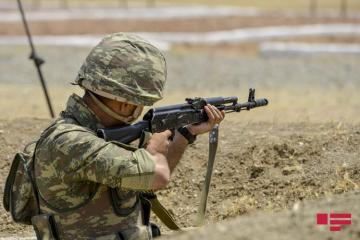MoD: Armenia violated ceasefire 54 times throughout the day
