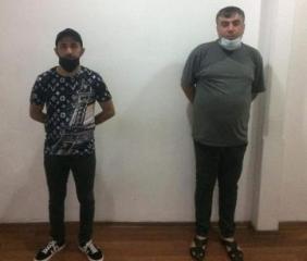 Оштрафованы участники похорон Пярвиз Бюльбюля и Рашад Даглы - [color=red]ФОТО[/color]