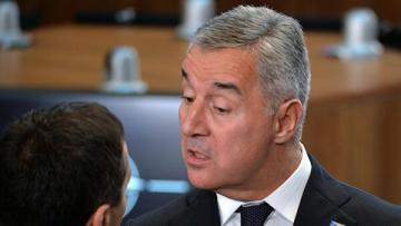 Президент Черногории не признал поражение своей коалиции на выборах