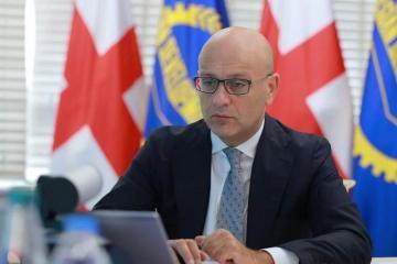 В Грузии еще один министр заразился коронавирусом