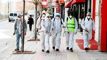 В Турции ужесточат ограничения из-за COVID-19