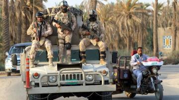 СМИ сообщили об убийстве командира КСИР в Ираке