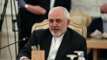 Зариф указал на попытки создать напряженность вокруг Ирана