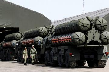 США надеются, что Турция передумает вводить в строй российские С-400