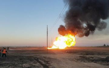 В результате взрыва в Карабахе погибли двое армянских военнослужащих