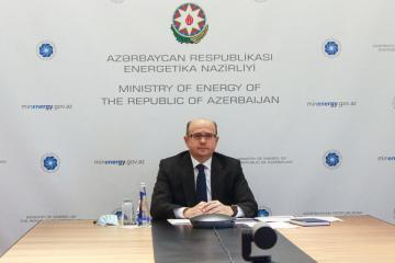 В 2023 году Азербайджан планирует увеличить добычу газа более чем на 30%