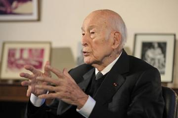 Fransanın keçmiş prezidenti Jiskar d'Esten vəfat edib