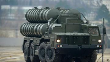 Проект оборонного бюджета США содержит санкции против Турции из-за С-400
