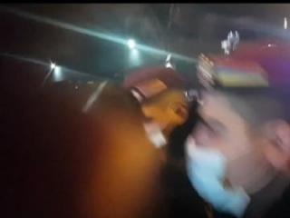 В Ереване проходят задержания протестующих - [color=red]ВИДЕО[/color]