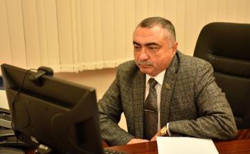 Украинские депутаты поздравили Азербайджан с восстановлением территориальной целостности