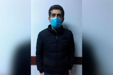 В Гяндже задержан наркобарон «Рамиш»