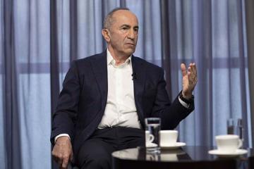 Кочарян: Власти Армении сделали все, чтобы приблизить войну в Карабахе