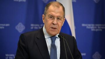 Лавров заявил об отсутствии принципиальных разногласий с Турцией