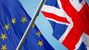 ЕС и Великобритания не договорились по Brexit, консультации приостановлены