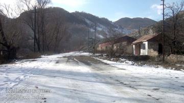 Kəlbəcər rayonunun Zülfüqarlı kəndi - [color=red]VİDEO[/color]