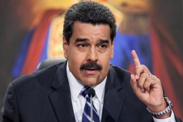 Maduro müxalifətlə dialoqa razılıq verib