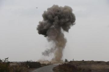 ANAMA işğaldan azad edilmiş ərazilərdə daha 102 sursat zərərsizləşdirib