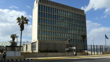 В США назвали причину «акустической атаки» против дипломатов на Кубе