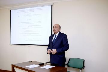 Epidemiological situation continues to worsen in Azerbaijan during past weeks, says Chief infectious disease specialist