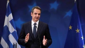 Yunanıstan Baş naziri Türkiyə-Yunanıstan gərginliyini Türkiyə-Aİ gərginliyinə çevirdiklərini etiraf edib