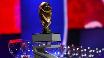Определились соперники сборной Азербайджана по отбору на ЧМ-2022