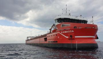 Rusiya gəmilərinə idarə olunan pilotsuz sistem tətbiq edilir