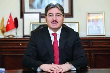 Türkiyənin Azərbaycana yeni səfiri təyin olunub