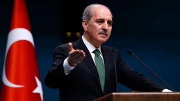 Нуман Куртулмуш: Азербайджан под руководством Ильхама Алиева за полтора месяца превратил 29-летнюю мечту в реальность