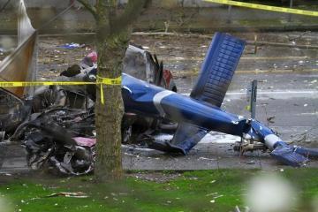 Fransada helikopterin qəzaya uğraması nəticəsində 5 nəfər ölüb - [color=red]YENİLƏNİB[/color]