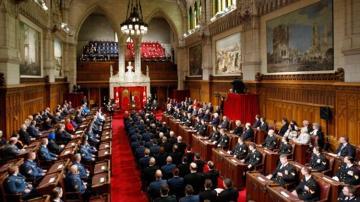 "Canadian Senate rejected pro-Armenian senators' initiative on recognition of so-called ""NKR"" regime"