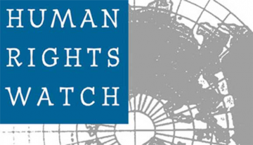 Human Rights Watch: Armenian military forces carried out unlawfully indiscriminate rocket and missile strikes on Azerbaijan