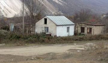 Ağdam rayonunun Qızıl Kəngərli kəndi - [color=red]VİDEO[/color]
