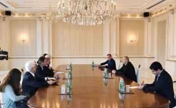 Президент Ильхам Алиев: У нас есть бесчисленное количество фактов использования армянами наемников