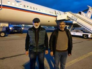 Президент Ильхам Алиев обеспечил освобождение и возвращение на Родину Шахбаза Гулиева и Дильгама Аскерова