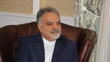 Посол Ирана в Анкаре: Недоразумение между Ираном и Турцией устранено