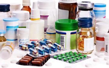 В Азербайджане усилен контроль за рынком лекарственных средств - [color=red]ВИДЕО[/color]
