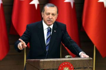 Эрдоган: С освобождением Нагорного Карабаха на Кавказе открылись двери новой эпохи