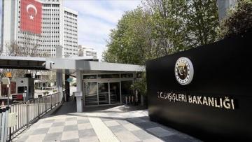 МИД Турции осудил санкции США в связи с покупкой С-400