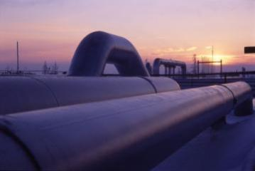 Azerbaijan and Turkey will sign MoU on construction of a new gas pipeline today