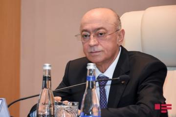 Кямаледдин Гейдаров: Фраза «Карабах - это Азербайджан и восклицательный знак» стала символом нашей истории, нашей Великой Победы»