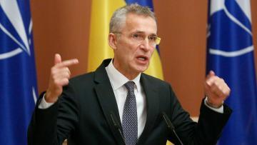 Генсек НАТО выразил сожаление из-за санкций США против Турции