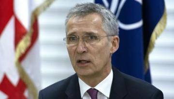 NATO-nun Baş katibi ABŞ-ın Türkiyəyə qarşı tətbiq etdiyi sanksiyalara münasibət bildirib