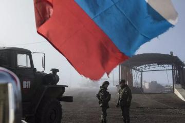 Rusiya MN: Rusiyalı sülhməramlıların Qarabağda mühasirəyə düşməsi barədə məlumat yalandır