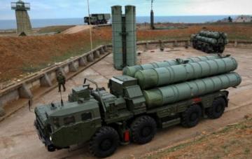 Помпео заявил об опасности купленных Турцией С-400 для военных США