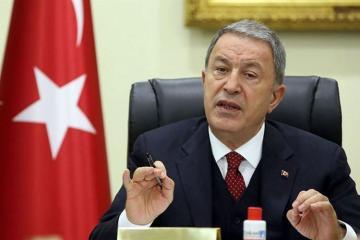Министр обороны Турции внес ясность в вопрос открытия Нахчыванского и Лачинского коридоров