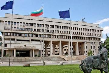 """Bolqarıstan hökuməti rusiyalı diplomatı """"arzuolunmaz şəxs"""" elan edib"""