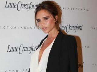 Известная певица Виктория Бекхэм отравилась ртутью