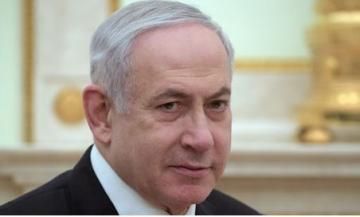 İsraildə ilk dəfə COVID-19 peyvəndi Baş naziri Benyamin Netanyahuya vurulub